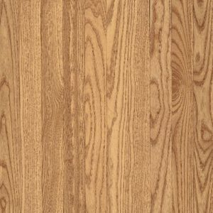 "Bruce Dundee Wide Plank ~ Red Oak Natural 5""-0"