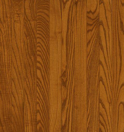 "Bruce Dundee Wide Plank ~ Red Oak Gunstock 5""-0"