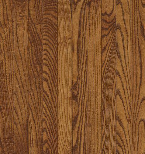 "Armstrong Yorkshire ~ White Oak Plank Auburn 3 1/4""-0"