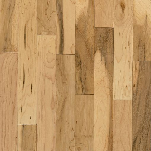 Bruce Kennedale Prestige Plank Maple Country Natural 3 1