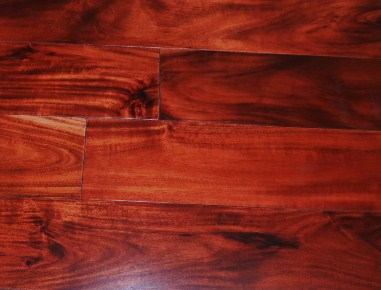 "Autumnridge Smooth Asian Walnut Cinnamon 3 5/8""-0"