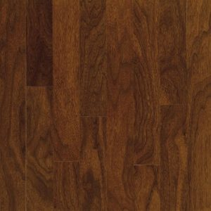 "Bruce Turlington American Exotics ~ Walnut Autumn Brown 5""-0"