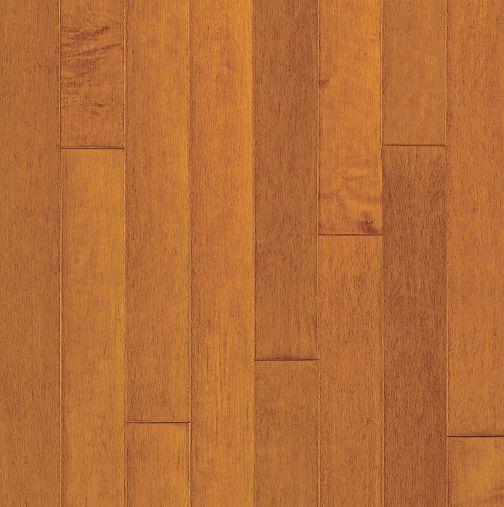 "Bruce Turlington American Exotics ~ Maple Cinnamon 3""-0"