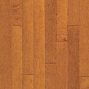 "Bruce Turlington American Exotics ~ Maple Cinnamon 5""-0"