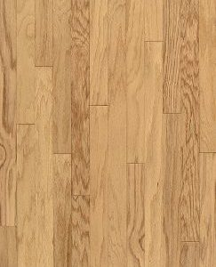 "Bruce Turlington ~ Red Oak Natural 5""-0"