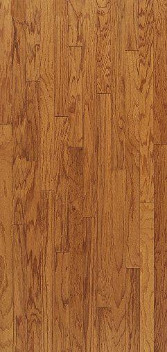 "Bruce Turlington ~ Red Oak Butterscotch 5""-0"