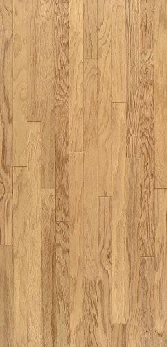 """Bruce Turlington Lock & Fold ~ Oak Natural 3""""-0"""