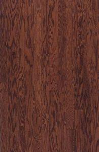 "Bruce Turlington Lock & Fold ~ Oak Cherry 3""-0"
