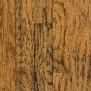 "Bruce American Originals Lock & Fold ~ Oak Mojave 5""-0"