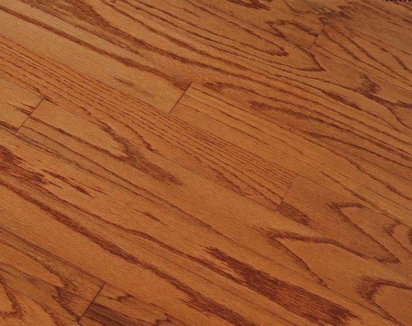 "Bruce Springdale Plank ~ Red Oak Gunstock 3""-0"