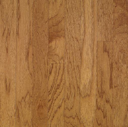 "Bruce Turlington Lock & Fold ~ Hickory Golden Spice /ST 5""-0"