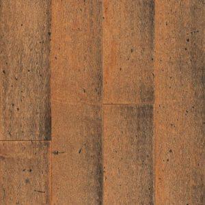 "Bruce American Originals Lock & Fold ~ Maple Santa Fe 5""-0"