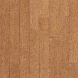 "Bruce Turlington Lock & Fold ~ Maple Amaretto 5""-0"