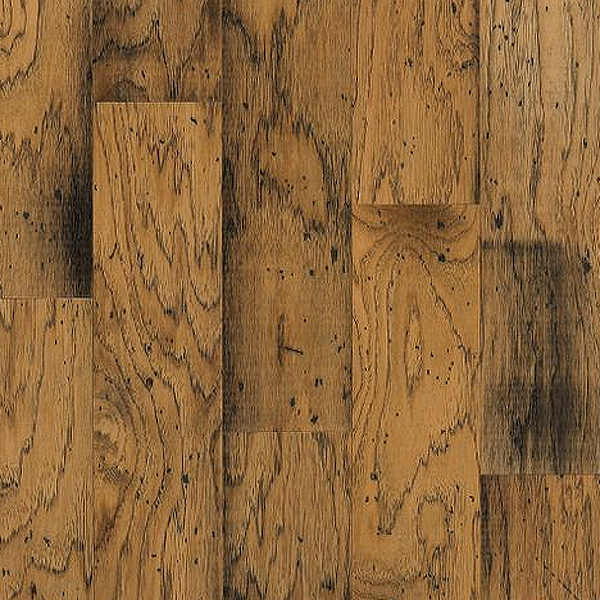 """Armstrong Heritage Classics ~ Hickory Antique Natural 5""""-0"""