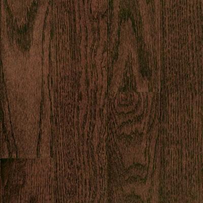 "Mullican St. Andrews Oak Dark Chocolate 2 1/4""-0"