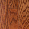 "Mullican St. Andrews Oak Merlot 2 1/4""-0"