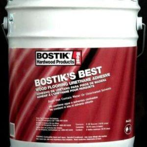 Bostik BST Urethane Adhesive