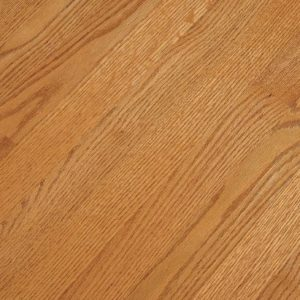 "Bruce Natural Choice Strip ~ Red Oak Butterscotch 2 1/4""-0"