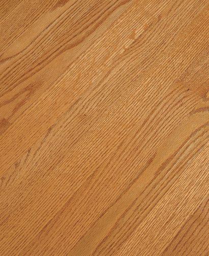 "Bruce Natural Choice Strip ~ Red Oak Butterscotch 2 1/4""-0"