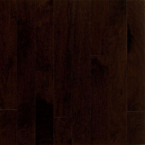 "Bruce Turlington Lock & Fold ~ Walnut Cocoa Brown 5""-0"