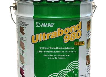 Mapei Ultrabond 980 Urethane Adhesive
