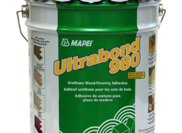 Mapei Ultrabond 980 Urethane Adhesive 3.5 Gallon-0