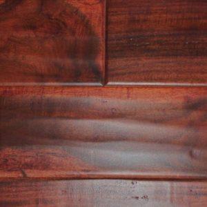 "Santa Fe Hand Sculpted Cinnamon Asian Walnut 4 3/4""-0"