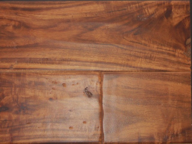 Santa Fe Hand Sculpted Natural Asian Walnut 4 3 4 Quot Fmh