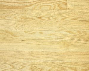 "Somerset Color Collection 4"" Red Oak Natural-0"