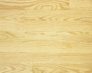 "Somerset Color Collection 2 1/4"" Red Oak Natural-0"