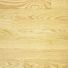 "Somerset Color Collection 3 1/4"" Red Oak Natural-0"