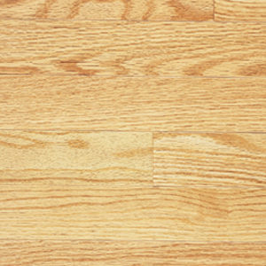 "Somerset Color Collection Engineered 3 1/4"" Red Oak Natural-0"