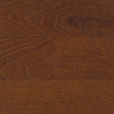 "Somerset Color Collection Engineered 5"" Red Oak Mocha-0"