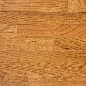 "Somerset Color Collection 4"" Golden Oak-0"