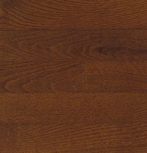 "Somerset Color Collection 4"" Red Oak Mocha-0"