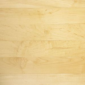 "Somerset Specialty Collection 4"" Maple Natural-0"
