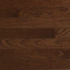 "Somerset Color Collection 2 1/4"" Oak Metro Brown-0"