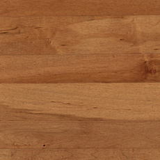 "Somerset Specialty Collection 2 1/4"" Maple Tumbleweed-0"