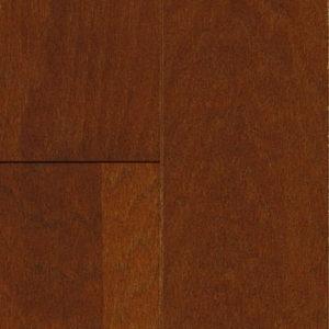 "Mannington American Classics Hickory Russet 3/8"" x 3""-0"