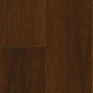 "Mannington American Classics Hickory Sienna 3/8"" x 3""-0"