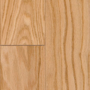 "Mannington American Classics Oak Natural 3/8"" x 3""-0"