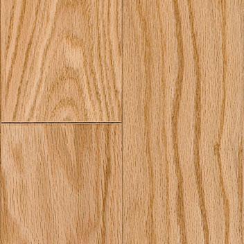 """Mannington American Classics Oak Natural 3/8"""" x 3""""-0"""