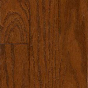 "Mannington American Classics Oak Old Bronze 3/8"" x 3""-0"