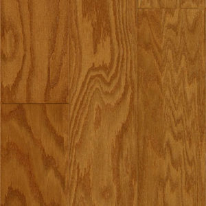 "Mannington American Classics Oak Honey Grove 3/8"" x 5""-0"