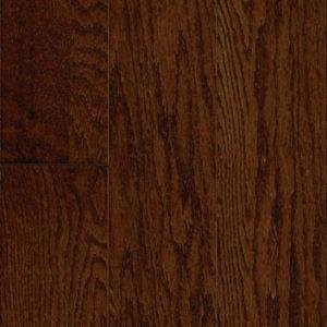 "Mannington American Oak Classics Oak Homestead 3/8"" x 5""-0"