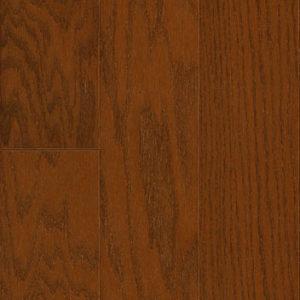 "Mannington American Classics Oak Old Bronze 3/8"" x 5""-0"