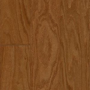 "Mannington American Classics Oak Sand Hill 3/8"" x 5""-0"