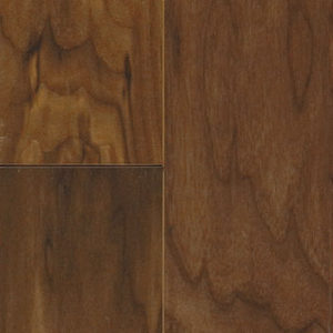 "Mannington American Classics Walnut Natural 3/8"" x 5""-0"