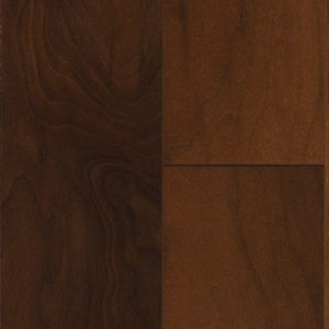 """Mannington American Classics Walnut Tawny 3/8"""" x 5""""-0"""