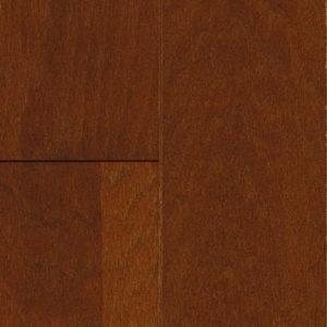 "Mannington American Hardwoods Hickory Russet 3/8"" x 5""-0"